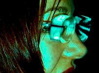 glassestint